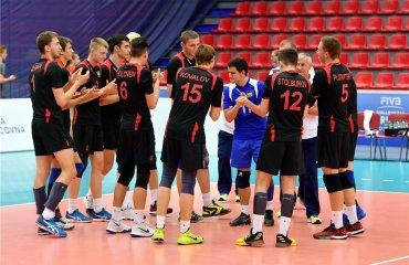 Молодіжна збірна України U-21 на тай-брейку поступилася команді Ірану мужской волейбол, молодежная сборная украины u-21, чемпионат мира, чехия, поражение, сборная ирана, фото видео результати статистика матча