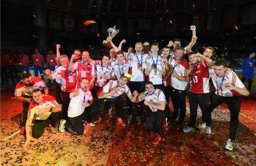 Молодёжная сборная Польши U-21 - победитель чемпионата мира-2017 мужской волейбол, чемпионат мира u-21, сборная польши, результаты