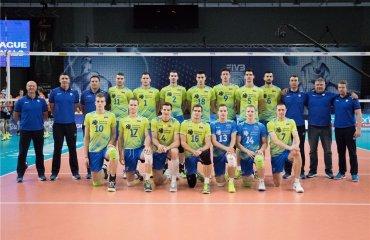 Федерация волейбола Словении может подать в суд на FIVB мужской волейбол, мировая лига, смена правил, мужская сборная словении, иск в суд, фивб