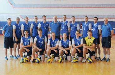 Чоловіча збірна України здолала Росію у півфіналі Дефлімпіади-2017 мужской волейбол, дефлімпіада 2017 туреччина росія півфінал україна фінал результати відео