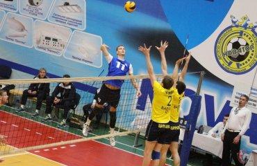Нападающий Ярослав Заика продолжит карьеру в Виннице мужской волейбол, суперлига украины, ярослав заика, новатор хмельницкий, винница