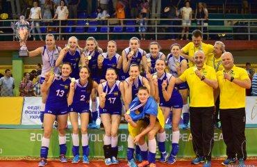 Збірна України зіграє з Туреччиною женский волейбол, чемпионат европы 2017, женская сборная украины, спарринг сборная турции, подготовка к че