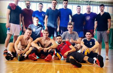 Чоловіча збірна України відправилась на Всесвітню Універсіаду літня універсіада 2017, тайбей, чоловіча збірна україни, склад команди, угис крастіньш