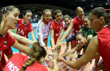 Євро-2017 (жінки). Суперники збірної України зіграють між собою жіночий волейбол, чемпіонат європи 2017, суперники жіночої збірної україни, спаринги, туреччина, росія, болгарія