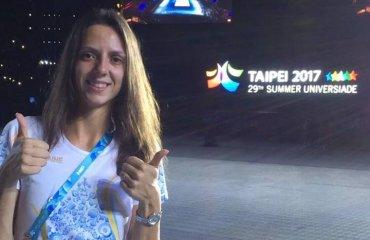 """Марина ДЕГТЯРЬОВА: """"У вболівальників величезний інтерес до волейболу"""" женский волейбол, всемирная универсиада, тайбей, связюущая женской сборной украины. марина дегтярёва, интервью"""