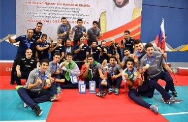 Молодёжная сборная Ирана U-19 - чемпионы мира-2017 мужской волейбол, чемпионат мира 2017, ю19, иран, россия
