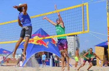 Розклад, результати та трансляції фінального туру чемпіонату України з пляжного волейболу пляжний волейбол, результати, розклад, відео трансляції фінал чемпіонату україни 2017