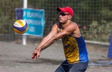 Українські пляжники посіли 9 місце на чемпіонаті Європи U-20 пляжний волейбол, чемпіонат європи ю20, владислав павлюк, ігор свірідов, фото результати матчів
