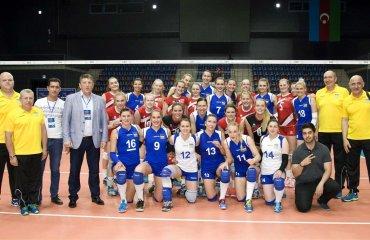 Стала відома заявка збірної України на Євро-2017 женский волейбол, чемпионат европы 2017, женская сборная украины, заявка, состав команды