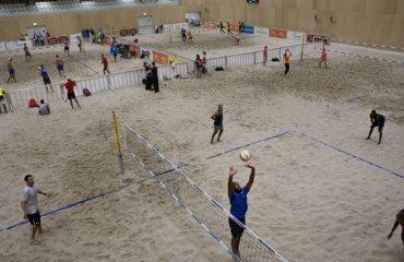 Пляжный волейбол. Прошлое и настоящее Мирового тура пляжный волейбол, мировой тур, интервью лаура людвиг, карч кирай