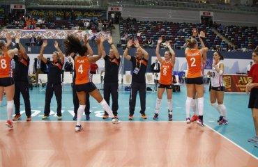 Фото и видео дня женский волейбол, тияна бошкович сербия, женская сборная нидерланды, фото и видео дня команда volleyball.ua