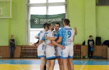 Результати 1-го туру чоловiчої Вищої ліги України мужской волейбол, вища ліга україни розклад результати матчів перший тур, чемпіонат україни