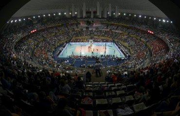 Жеребьёвка группового этапа Лиги чемпионов состоится 17 ноября в Москве мужской волейбол, женский волейбол, лига чемпионов, жеребьёвка, москва