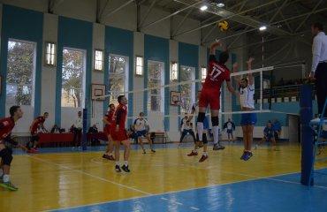 Визначилися всі учасники ІІІ етапу Кубку України 2017\18 мужской волейбол, кубок украины, суперлига высшая лига участники третьего этапа