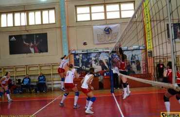 Результати 1-го туру жiночої Вищої лiги України женский волейбол, вища ліга україни, рокзлад та результати матчів першого туру, хмельницький, чернігів, чернівці