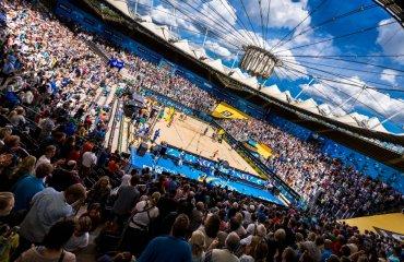 Анонс Мирового Тура-2018 - концепция и расписание пляжный волейбол, мировой тур 2018, раписание, концепция, интервью, ари граса