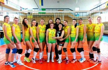 Вища ліга (жінки). Анонс 2-го туру женский волейбол, вища ліга україни, другий тур анонс матчів