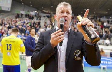 Хейнен снова угощает пивом. Как стартовала Лига чемпионов мужской волейбол, лига чемпионов 2017\18, результаты первого тура, обзор матчей