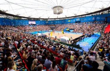 Финал Мирового Тура-2018 пройдёт в Гамбурге пляжный волейбол, финал мирового тура 2018, гамбург германия, фивб