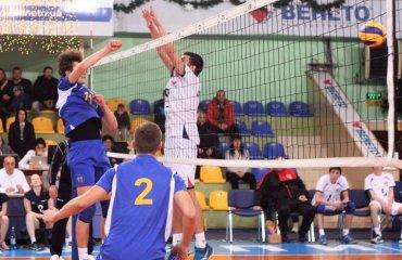 ЧЄ-2018. Кваліфікація. Друга перемога у Черкасах мужской волейбол, женский волейбол, квалификація чє-2018, u-17, u 18 збірні україни, юнаки дівчата, черкаси