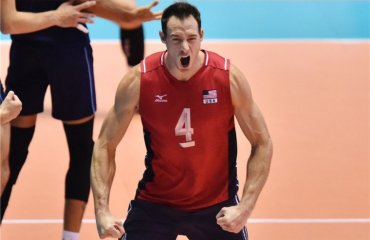 Американский блокирующий Дэвид Ли стал новичком аргентинского клуба мужской волейбол, дэвид ли, блокирующий сша, сан хуан, аргентина, трансфер