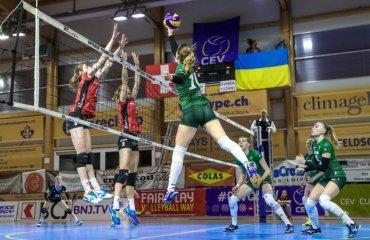 Видео дня женский волейбол, химик южный, видео дня, дарья степановская, капитан, кубок екв, отличный розыгрыш