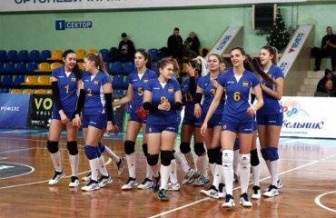 Збірна України U-19 проведе другий кваліфікаційний раунд ЧЄ-2018 в іншому місці та з іншими суперниками жіночий волейбол, чемпіонат європи-2018, кваліфікація, росія румунія, жіноча збріна україни ю19