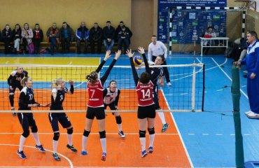 Вища ліга (жінки). 4-й тур. Загадка четвертої путівки женский волейбол, жіночий волейбол, вища ліга україни 2017\18, 4-й тур, результати матчів, фінал чотирьох