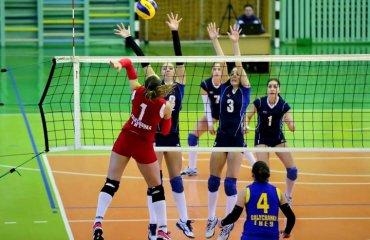 Розклад та трансляцiї матчів 10-го туру жiночої Суперлiги України женский волейбол, жіночий волейбол, десятий тур, розклад результати трансляції відео матчів, суперліга україни, чемпіонат україни
