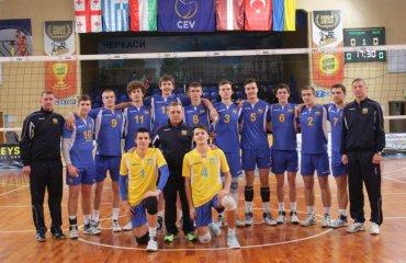 ЧЄ-2018 (юнаки U-18). Україна отримала суперників збірна україни ю18, суперники чемпіонат європи-2018, юнаки, фінальна частина