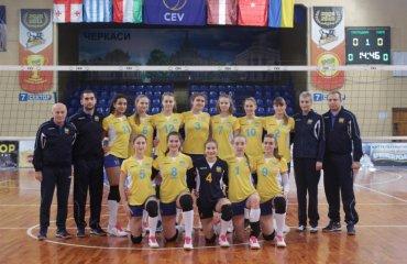 ЧЄ-2018 (дівчата U-17). Україна зіграє з чемпіонками Європи жіночий волейбол. збірна україни ю17, чемпіонат європи, жеребкування. суперники, дівчата
