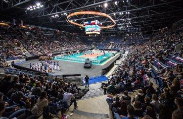 Чехия отказалась принимать матчи ЧЕ-2019 женский волейбол, чемпионат европы-2019, чехия, словакия, страны-организаторы, женская сборная украины
