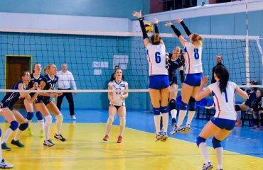 Результати матчів 13-го туру жіночої Суперлiги України женский волейбол, жіночий волейбол, 13 тур, розклад результати трансляції відео матчів, суперліга україни, чемпіонат україни, місце проведення