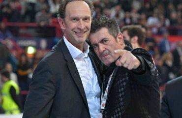 """Президент """"Перуджи"""" сообщил о договорённости с Леоном мужской волейбол, перуджа, вильфредо леон, контракт, джино сирчи, иван зайцев"""