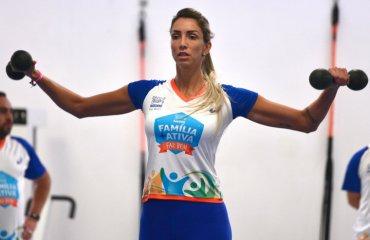 """Таиса МЕНЕЗЕС: """"Мне говорили о том, что я больше не буду играть в волейбол"""" женский волейбол, таиса менезес, сборная бразилия, травма, видео, блокирующая, экзачибаши турция, баруери бразилия"""
