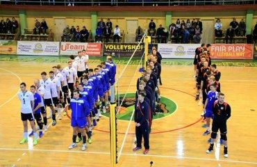 В Івано-Франківську відбудеться IІ міжнародний турнір з нагоди 356-річчя міста мужской волейбол. чоловічий волейбол, івано-франківськ, турнір до дня міста, чоловіча збірна україни, жіноча збірна україни, австрія, білорусь, швеція, жіночий волейбол