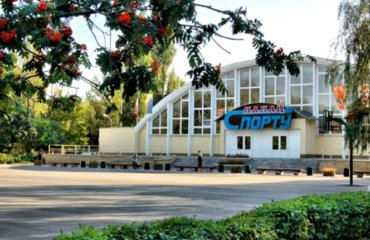 У Черкасах відбудеться кваліфікаційний раунд ЧЄ-2018 серед збірних U-20 мужской волейбол, чоловічий волейбол, чемпіонат європи, відбур, ю20 юнаки, черкаси, молодіжна збірна україни