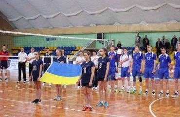 Збірна України U-20 програла збірній Польщі у другому матчі кваліфікації ЧЄ-2018 мужской волейбол, чоловічий волейбол, відбір чемпіонат європи-2018. молодіжна збірна україни ю20, програли полякам