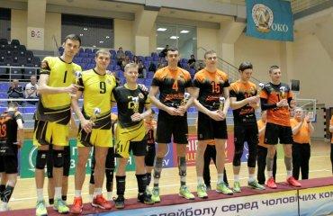 Кращі гравці чоловічої Суперліги України 2017\18 мужской волейбол, чоловічий волейбол, суперліга україни 2017\18, кращі гравці чемпіонат україни