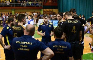 """Угіс КРАСТІНЬШ: """"Дуже важливо підвищити швидкість дій"""" чоловічий волейбол, турнір в івано-франківську, чоловіча збірна україни, угіс крастіньш, головний тренер команди, інтервью"""