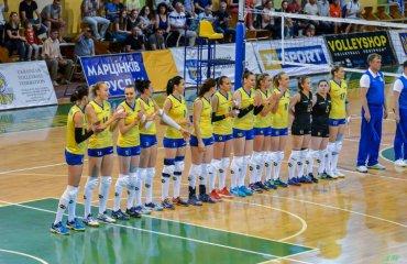 Жіноча збірна України провела тренування в Баку жіночий волейбол, жіноча збірна україни-2018, збірна азербайджану, баку, золота ліга-2018