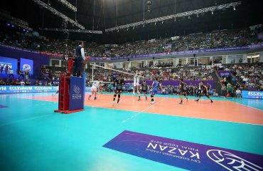 Лигу Чемпионов ждут существенные изменения мужской волейбол, женский волейбол, екв, лига чемпионов, формат турнира, изменения