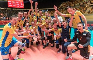 Чоловіча збірна України на тай-брейку перемогла Нідерланди у матчі Золотої ліги-2018 чоловічий волейбол, золота ліга-2018, фото матчу, нідерланди-україна, відео матчу, статистика матчу, результати матчу, огляд матчу