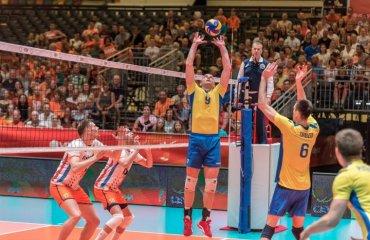"""""""Золота євроліга"""". Стриманий оптимізм на екваторі змагань чоловічий волейбол, жіночий волейбол, збірна україни, золота ліга-2018, анонс матчів"""