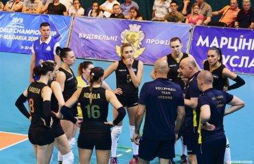 Жіноча збірна України вдруге перемогла Португалію жіночий волейбол, золота ліга-2018, фото матчу, україна-португалія, результати, відео матчу, статистика матчу