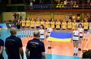"""""""Золота євроліга"""" (жінки). Україна – поза """"Фіналом чотирьох"""" жіночий волейбол, золота ліга-2018, україна-болгарія, результати"""