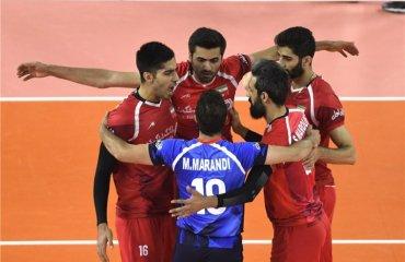 Маруф и другие иранцы перебираются в Европу мужской волейбол, мужская сборная ирана, саид маруф, трансферы