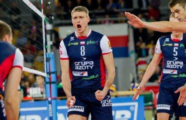 Юрий Гладырь продолжит карьеру в Италии волейбол, трансферы, Юрий Гладырь, Сиена, Италия, мужской волейболи, серия а1