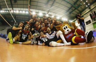 Сборная Португалии сыграет в Лиге наций-2019 мужской волейбол, лига наций-2018, кубок претендентов, финал, сборная португалии