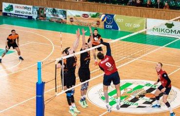 Стали відомі суперники українських команд у єврокубках чоловічий волейбол, жіночий волейбол, єврокубки 2018\19, хімік, орбіта, барком-кажани, новатор, кубок єкв, кубок виклику, жеребкування, суперники